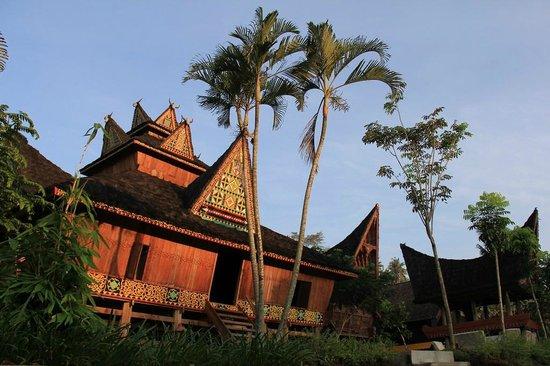 Taman Nusa: Karo