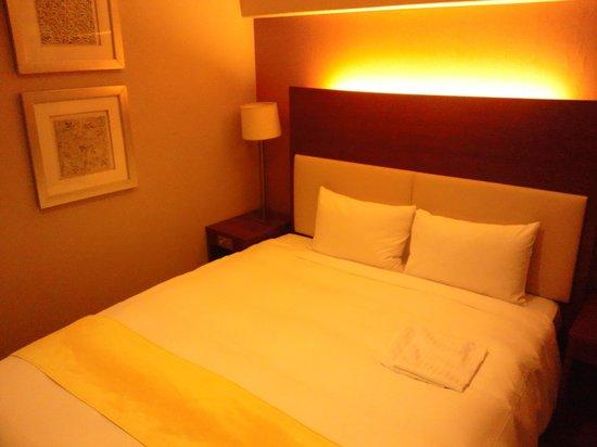 Shizuoka Grand Hotel Nakajimaya: ダブル