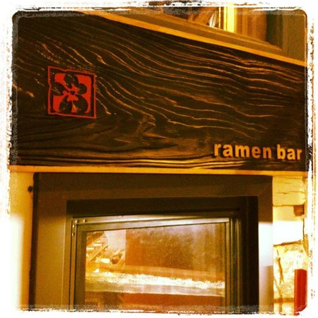 Photo of Japanese Restaurant Sakuramen Ramen Bar at 2441 18th St Nw, Washington DC, DC 20009, United States