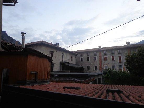 Villaggio Hotel Aquila: View