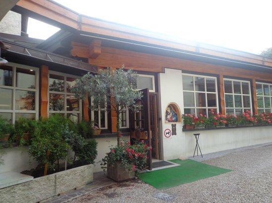Villaggio Hotel Aquila: Breakfast