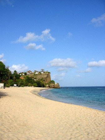 Grenadian by Rex Resorts: Grenadian Beach