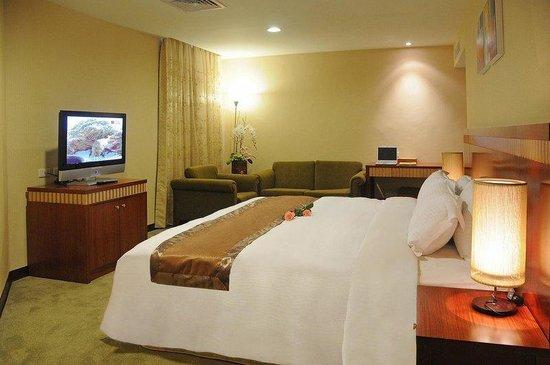 Eastern Beauty Hotel: Guestroom