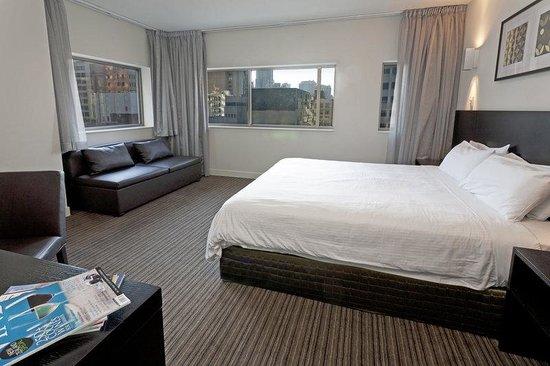 Causeway 353 Hotel: Premier Spa Room