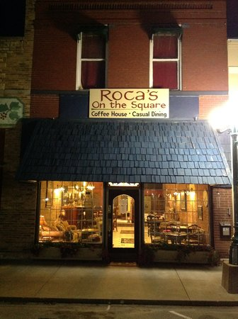 Roca's On The Square
