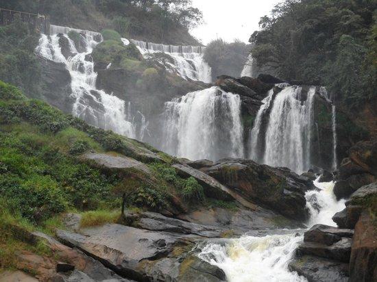 Cachoeira de Tombos