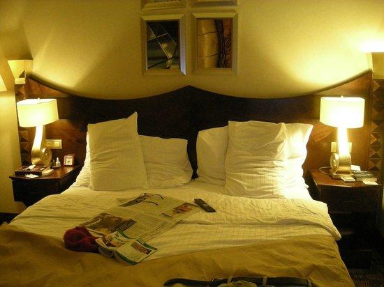 Art Deco Hotel Imperial: décoration ravissante!