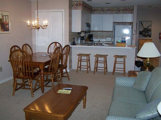 Mount Snow Condominiums: Deer Creek