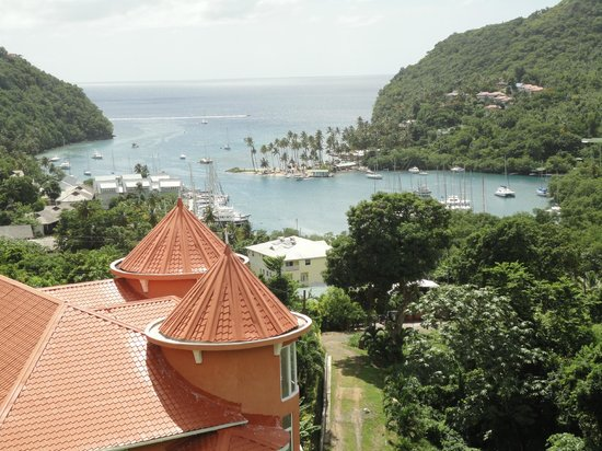 馬里戈海灘俱樂部潛水度假飯店照片