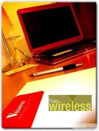 Hotel Villette: Internet