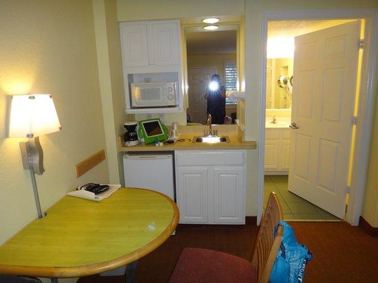 Kitchenette Picture Of Nickelodeon Suites Resort