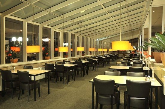 Tulip Inn Bodegraven Restaurant