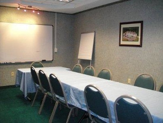 Grand Vista Hotel & Suites: Meeting Room
