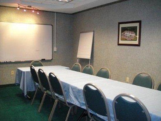 Grand Vista Hotel & Suites : Meeting Room