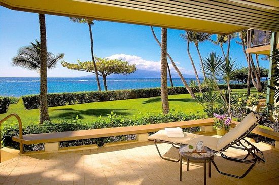 Puunoa Beach Estates: Interior