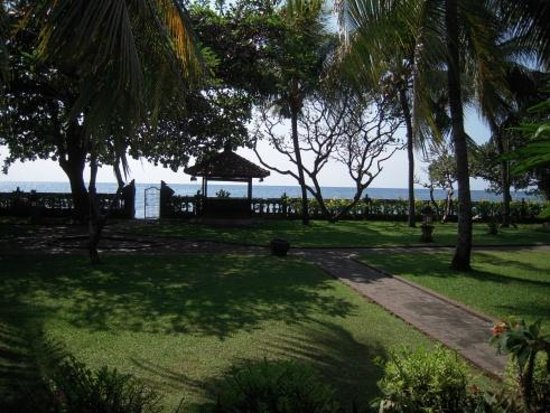 Aditya Beach Resort: executive room Seaview