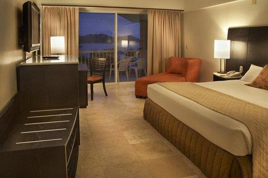 Azul Ixtapa Beach Resort & Convention Center: HSuperior Lujo