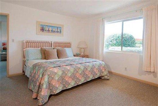 Delray Breakers on the Ocean: Bedroom