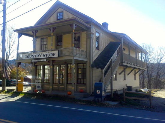 West Townshend Country Store