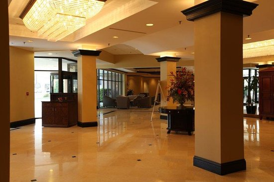 Radisson Hotel High Point: High Point Plaza Small