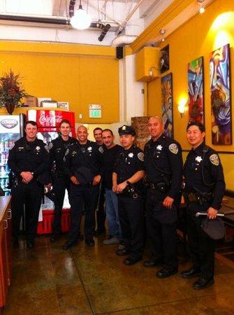 Mo Z Cafe San Francisco Restaurant Bewertungen