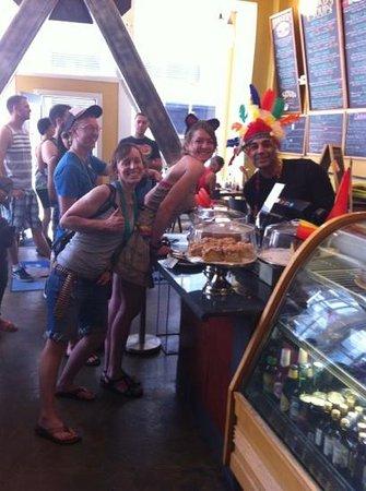 Mo Z Cafe San Francisco Restaurant Avis Num 233 Ro De