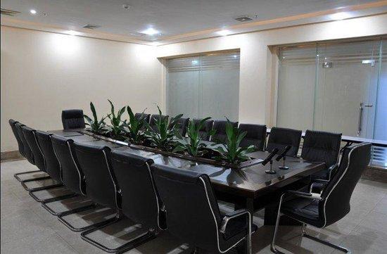 Xixi Hotel: Meeting Room