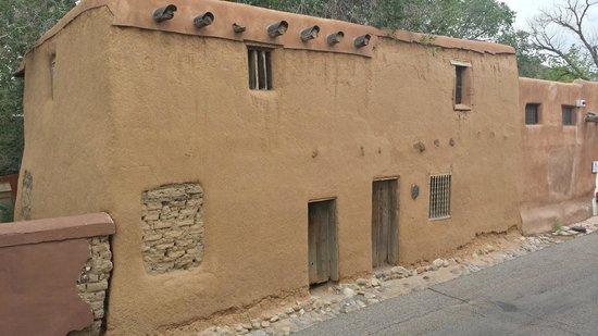 The Oldest House: Oldest House