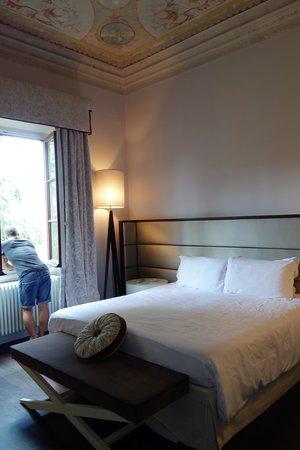 1865 Residenza d'epoca : Sunny, clean room