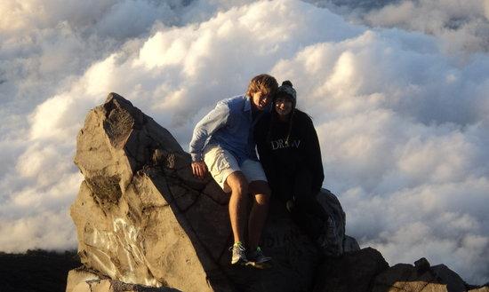 Bali Trekking Tour - Day Tours: Mount Agung Volcano Trekking
