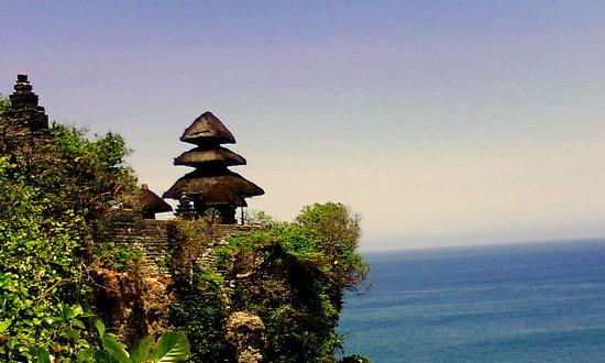 Bali Trekking Tour - Day Tours: Uluwatu Temple