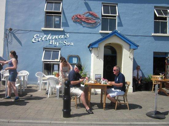 Eithna's by the Sea: Great Irish Sumnmer
