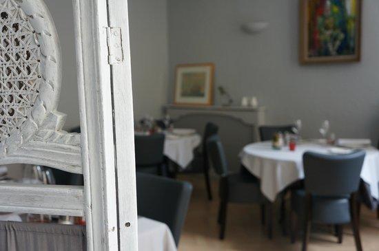 La Marmite : RESTAURANT