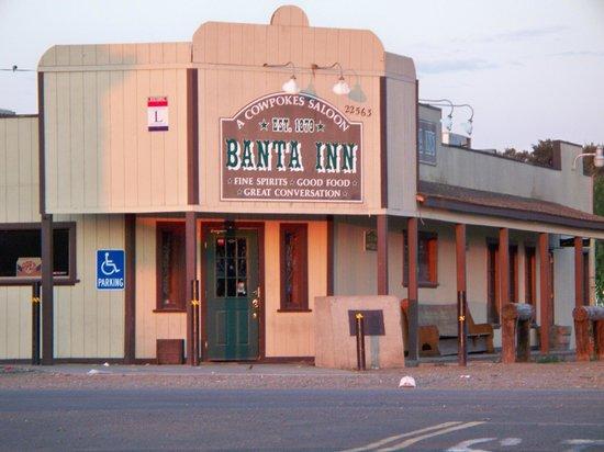 Banta Inn Near Tracy Ca
