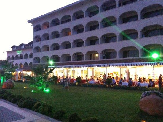 Zeytinci Olivera Resort Hotel: Olivera Resort Hotel