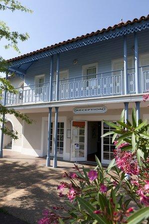 Pierre & Vacances Residence Le Hameau du Lac