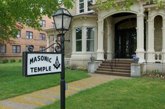 Racine Masonic Center