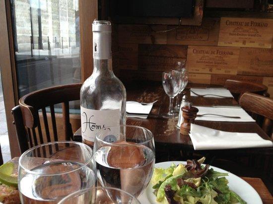 Le Coude Fou : un vin rosé bien appréciée