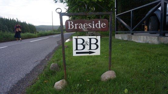 Braeside Bed & Breakfast : Braeside BNB