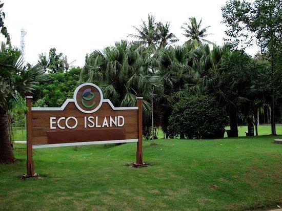 Ocean Ecopark Ancol : Gate