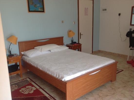 ApartHotel Papafotis: la camera