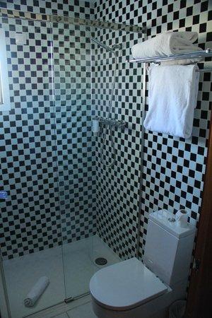 UR Azul Playa: salle de bain