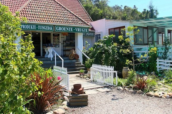Thyme & Again Farm Stall, Bakery, Cafe