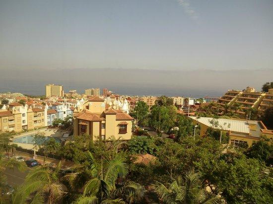 Hotel Puerto Palace: Norte del hotel