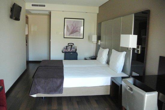 Luxe Hotel by Turim Hoteis: camera da letto