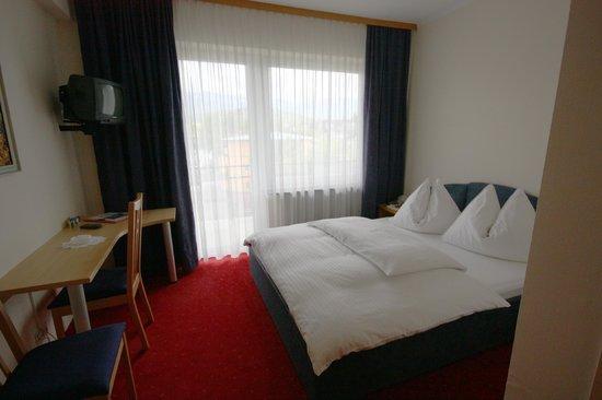Gaestehaus Schneider : Doppelzimmer