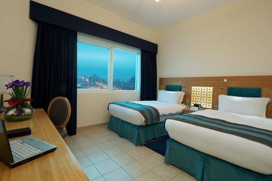 Tamani Hotel Marina Reviews