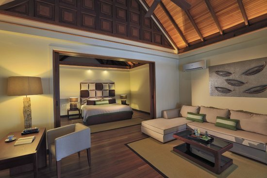 Kurumba Maldives: Private Villa with Jacuuzi
