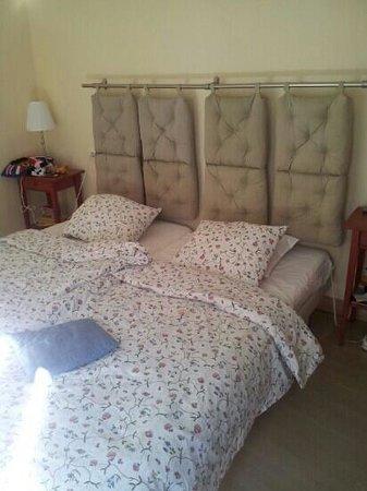 Sleepin Sevilla Arenal: chambre