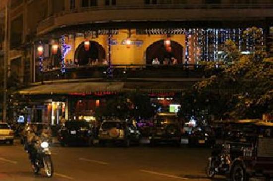Phnom Penh: Nightlife - TripAdvisor